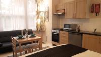 Finsbury Park Studio Apartments