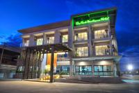 The Peak Boutique Hotel, Hotely - Nakhon Si Thammarat
