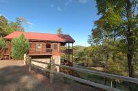 Hiwassee River Buffalo Ridge