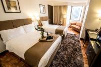 City Garden Hotel Makati, Szállodák - Manila