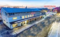 Hotel Wironia, Hotely - Jõhvi