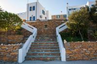 Panorama House, Дома для отпуска - Kithnos