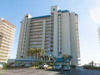 Bluewater 1105 Condo, Apartmány - Orange Beach