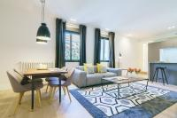 Home Club Recoletos II, Apartments - Madrid