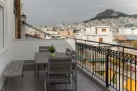 Olympus Residence, Ferienwohnungen - Athen