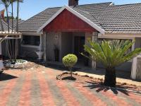 Logos Guest house, Bed & Breakfast - Pietermaritzburg
