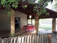 Casa Capulana, Case vacanze - Icaraí