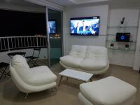 Apartamento en cartagena con vista al Mar /MakroTours, Апартаменты - Картахена