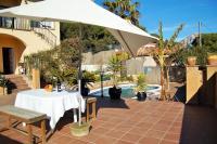 Villa André, Ferienhäuser - Lloret de Mar