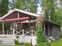 Holiday Home Erkers, Case vacanze - Tived
