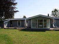 Three-Bedroom Holiday home in Kirke Hyllinge 2, Prázdninové domy - Kirke-Hyllinge