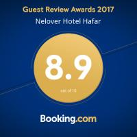 Nelover Hotel Hafar, Apartmánové hotely - Hafr Al Baten