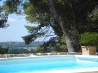Lou Ventoulet, Bed & Breakfasts - Mouriès
