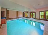 Indoor Pool Beauty
