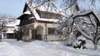 Hilde's Residence, Гостевые дома - Гура-Гуморулуй