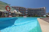 Apartments in Sunny Island Complex, Aparthotely - Chernomorets