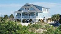 Nothing Could Be Finer, Case vacanze - Holden Beach