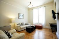 Pierce Place Lower Unit, Apartmány - San Francisco
