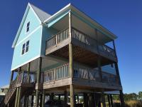 Sea Turtle Home, Prázdninové domy - Fort Morgan