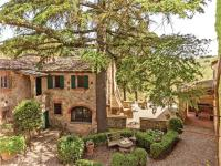 Holiday home Loc. Ama in Chianti, Holiday homes - San Sano