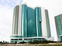 Turquoise Place 2405C, Apartmány - Orange Beach