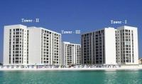 Shoreline 1116 Condo, Apartments - Destin