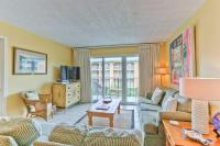 Beach Club 304 Apartment, Apartments - Saint Simons Island