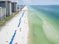 Long Beach Resort Condo, Ferienwohnungen - Panama City Beach