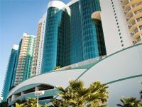 Turquoise Place 808D, Apartmanok - Orange Beach