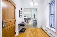 The Beacon on Massachusetts Avenue Condo, Apartmány - Boston