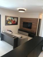 Apartamento Beira Mar Novo Campeche, Appartamenti - Florianópolis