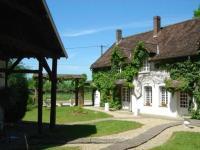 Auberge De La Scierie, Szállodák - Aix-en-Othe