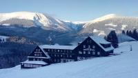 Horský hotel Žižkova bouda, Hotely - Pec pod Sněžkou