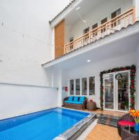 The Lovely Pool House Near By The Beach, Holiday homes - Da Nang