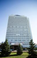 Ahtuba Hotel, Szállodák - Volzsszkij