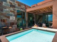 Villa LAGOS 20, Prázdninové domy - Salobre
