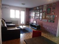 Art studio, Apartmány - Belehrad