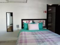 Hotel El Dorado, Szállodák - Chetumal