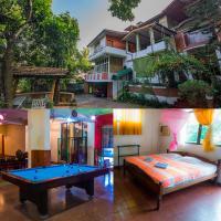 Hotel Gem Land, Panziók - Ratnapura