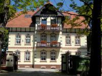 noclegi Apartment Apt. Fiolet Szczawno-Zdrój