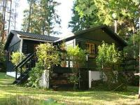 Chalet Verdi, Holiday homes - Barvaux