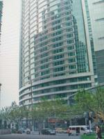 Shanghai Hongqiao Yueyi Apart Hotel, Apartmány - Šanghaj