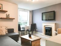 Royal Oak Apartments - Bank Street, Apartmanok - Aberdeen
