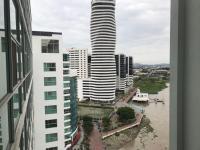 Riverfront 1 Guayaquil Ecuador, Apartmanok - Guayaquil