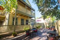 Agustin Inn - Saint Augustine, Bed and breakfasts - St. Augustine