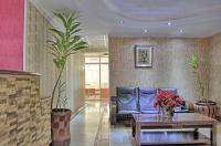Space International, Appartamenti - Nairobi