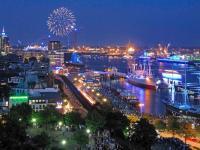 Pension Minte, Guest houses - Hamburg