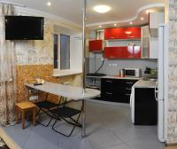 Omsk Sutki Apartments on Ilyicheva 6, Apartmány - Omsk