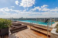 Loft Moderno Berrini, Апартаменты - Сан-Пауло