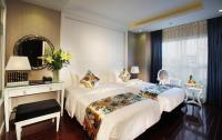 Golden Silk Boutique Hotel, Hotel - Hanoi